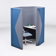 Small Acoustic Pods