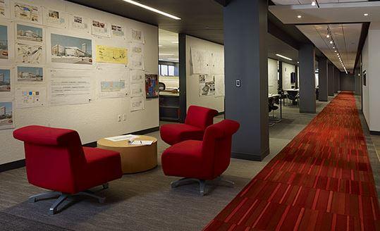 Gallery Image - Acoustic Flooring