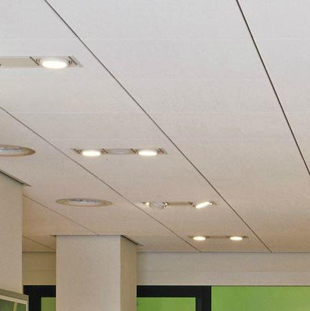 Gallery Image - Acoustic Ceilings