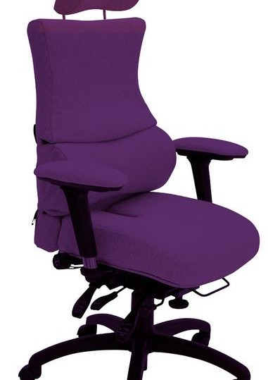 Gallery Image - Acoustic Operator Chairs