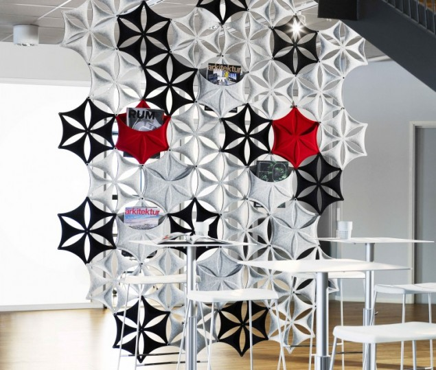 Gallery Image - Acoustic Dividers