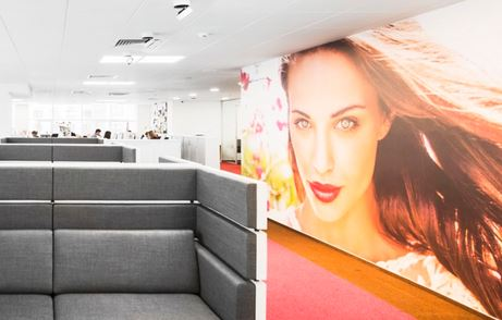 Gallery Image - Acoustic Wall Art Panels