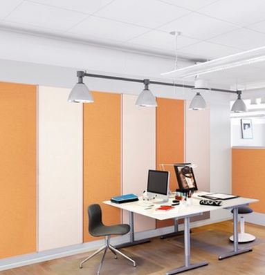 Gallery Image - Acoustic Wall Panels