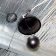 Gallery Image - Sound Masking Acoustic System