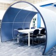 Gallery Image - Tube Acoustic Pods