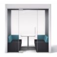 Gallery Image - 2-Person Acoustic Pod