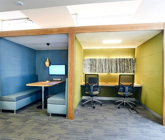 Gallery Image - Acoustic Booth